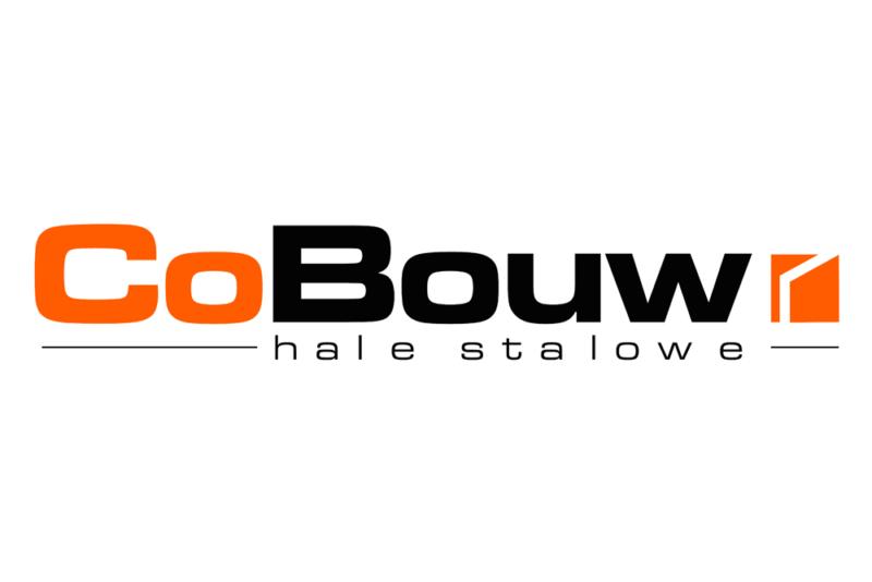 Nieuw logo Cobouw