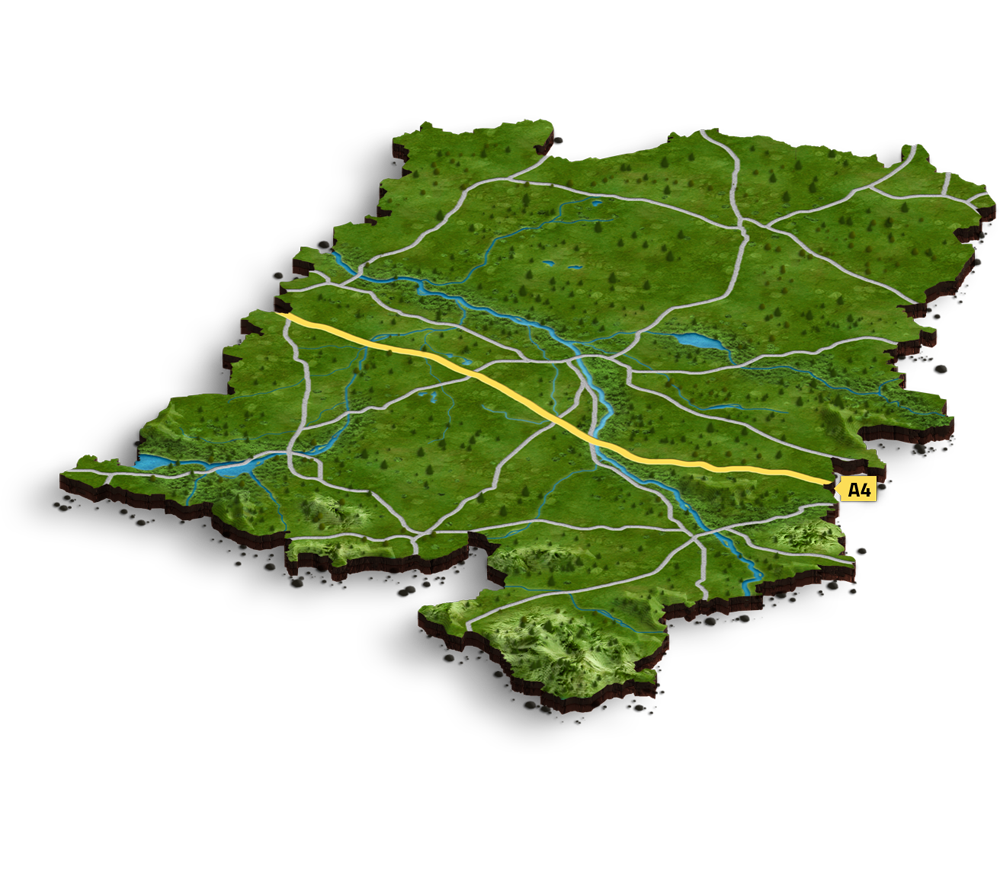 provincie opolskie