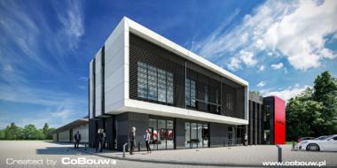 KAPICA – fabriek voor ramen en deuren