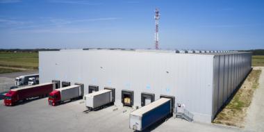 SUN GARDEN POLAND – zesde investering