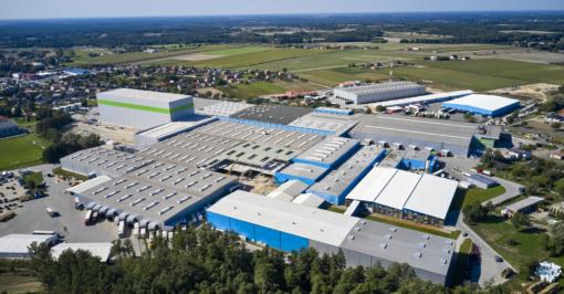 SUN GARDEN POLAND – zevende investering