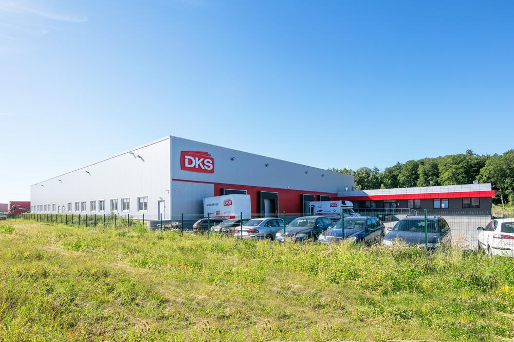 DKS SP.ZO.O.
