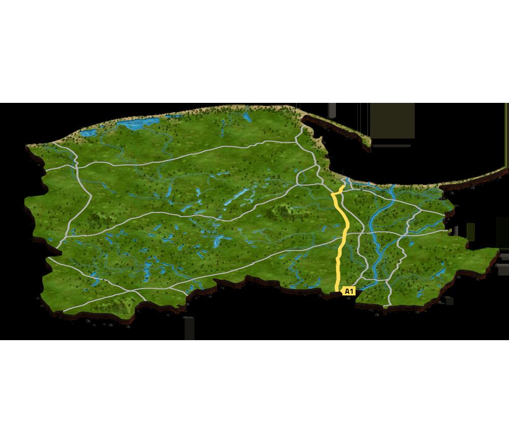 provincie pomorskie