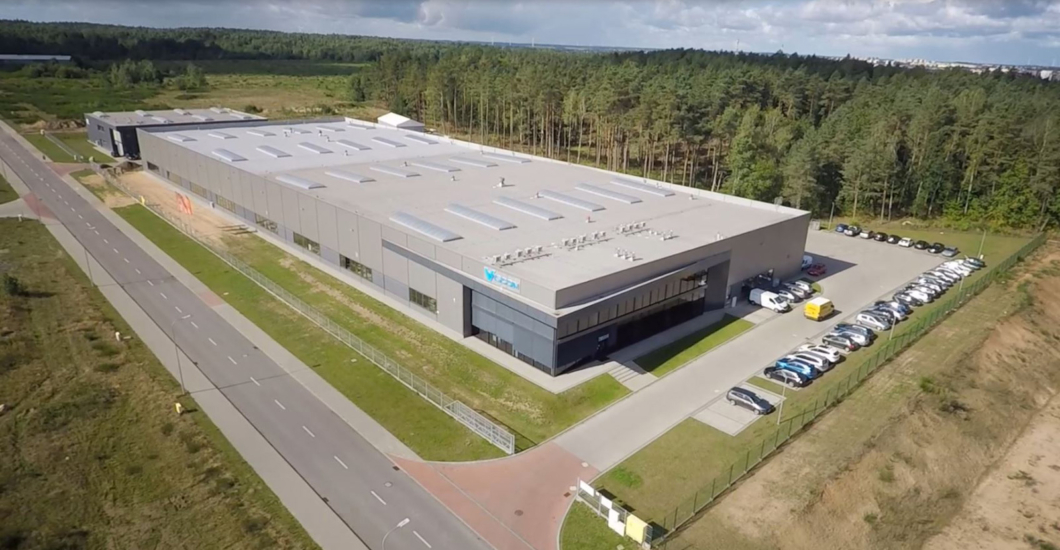 Uitbreiding van de investering voor Viscon Real Estate Poland